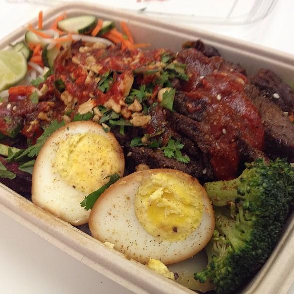 Ox Box @ Asian Box