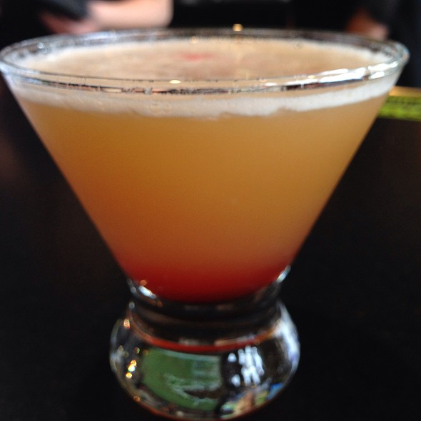 Pineapple Upside Down Cake - Park Tavern - Rosemont, Rosemont, IL