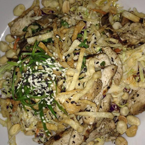 Thai Chicken Salad @ Pour House