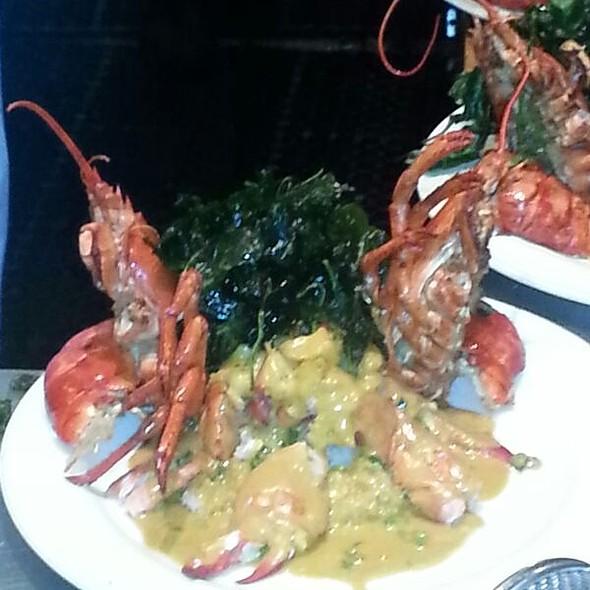 Lobster - Chinois on Main, Santa Monica, CA