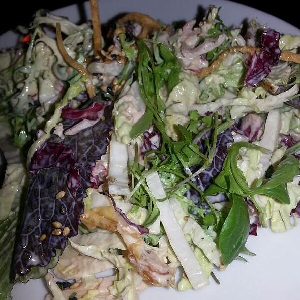 Chicken Salad @ Chinois On Main