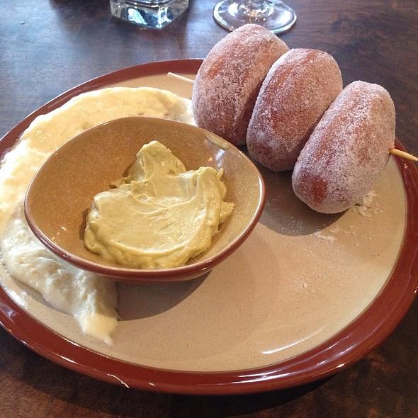 Italian Donuts