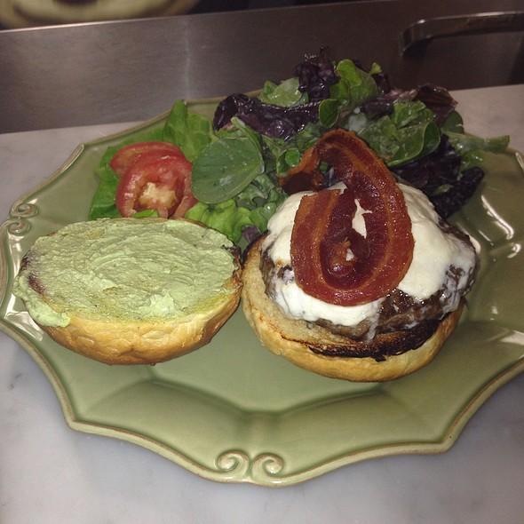 Burger - Cafe of Love, Mount Kisco, NY