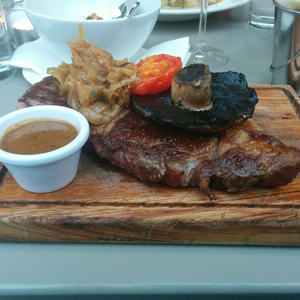 Sirloin @ The Chophouse