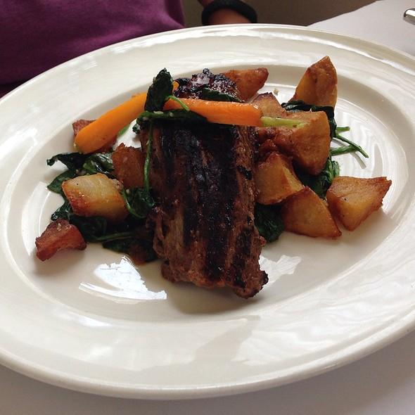 Bistro Filet - Cindy's Backstreet Kitchen, St. Helena, CA