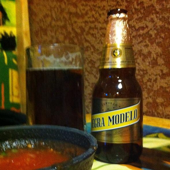 Negra Modelo Beer
