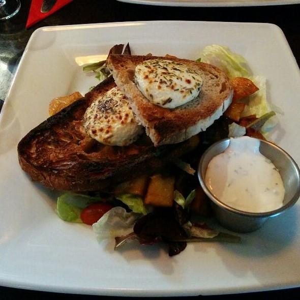 Goat Cheese Salad @ Au Rocher de Cancale