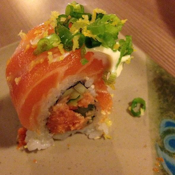 Sakura Roll - Fujiyama Steak House of Japan, Indianapolis, IN