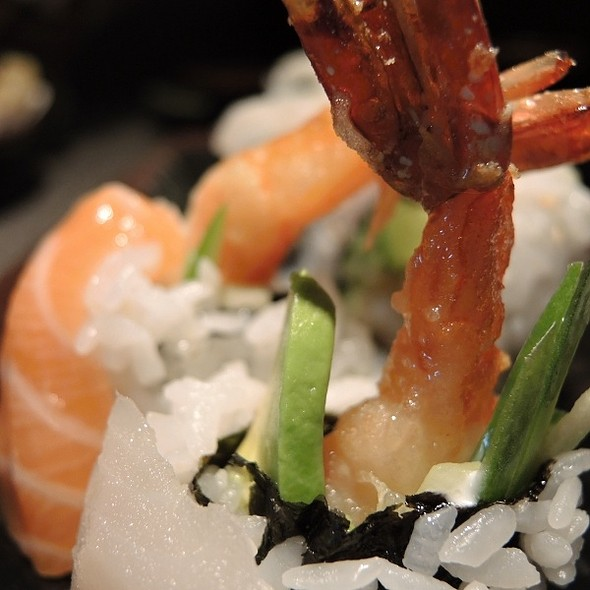 Foodspotting for Aji sai asian cuisine