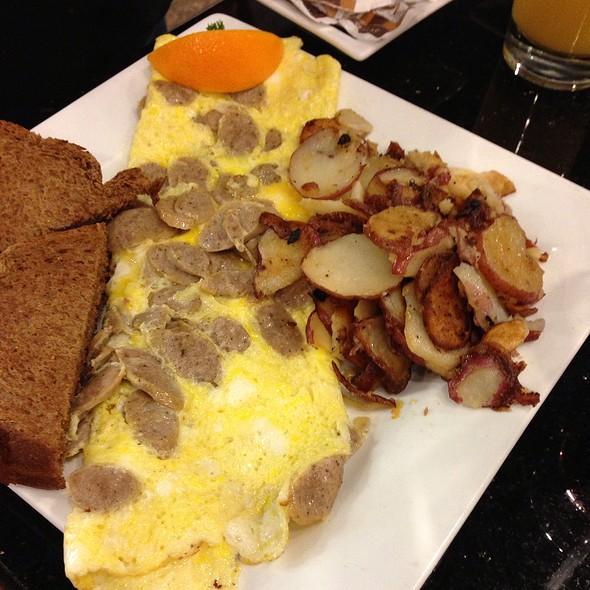 Keke S Breakfast Cafe Clermont