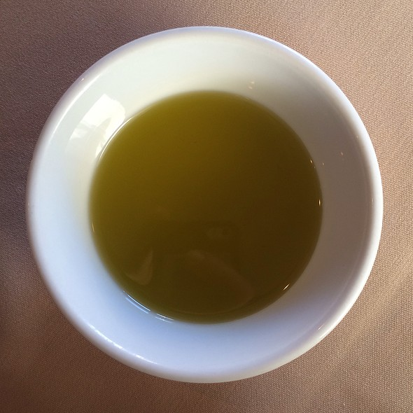 Olive oil - Restaurant Alba - Malvern, PA, Malvern, PA