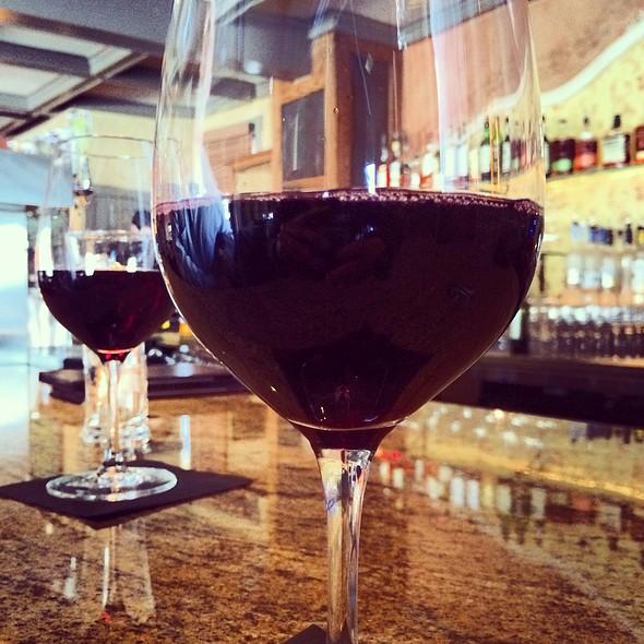 Happy Hour Red Wine - Restaurant Alba - Malvern, PA, Malvern, PA