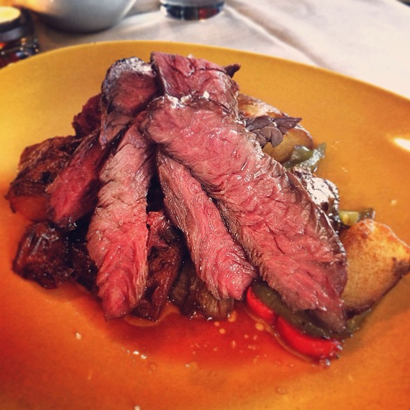 Steak - Restaurant Alba - Malvern, PA, Malvern, PA