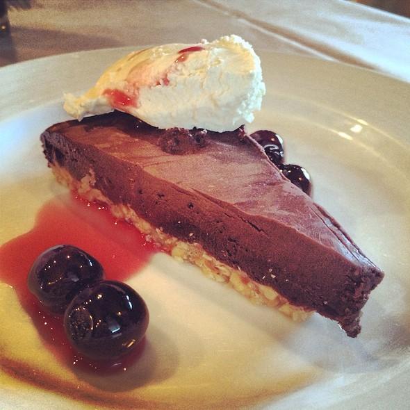 Chocolate Hazelnut Torte - Restaurant Alba - Malvern, PA, Malvern, PA