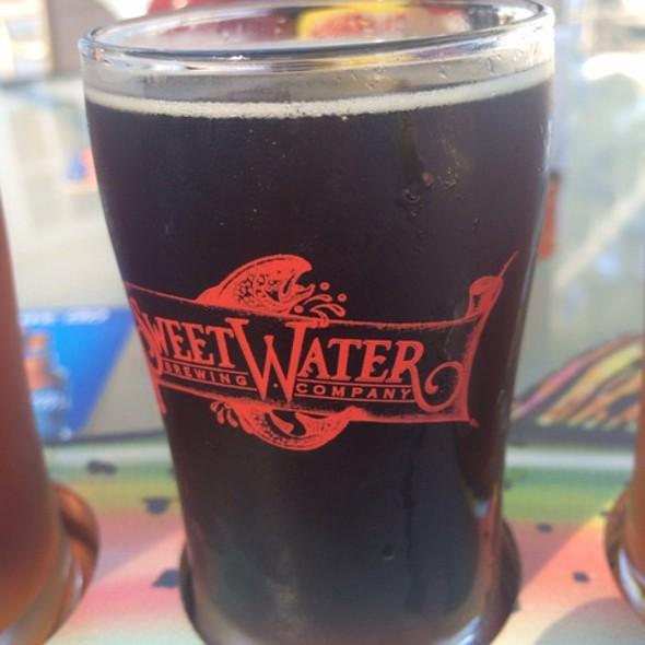 Goose Island Pepe Nero Saison Belgian Style Ale