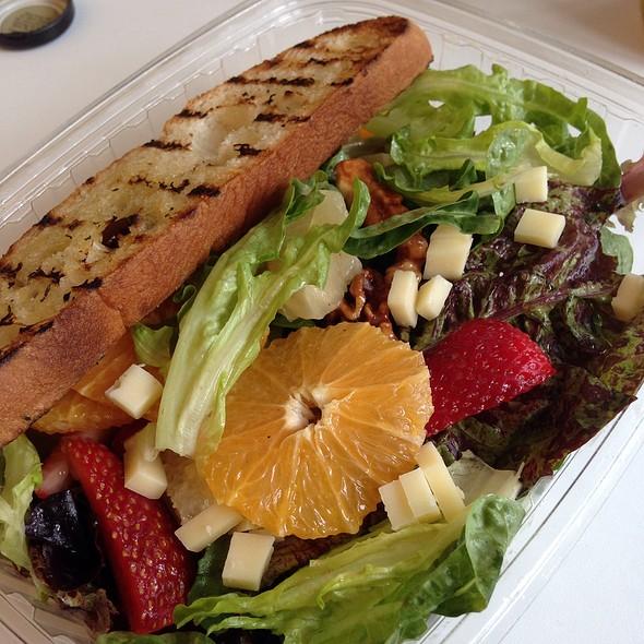 Harvest Salad (Seasonal) @ Tender Greens