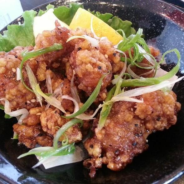 Chicken Karaagi