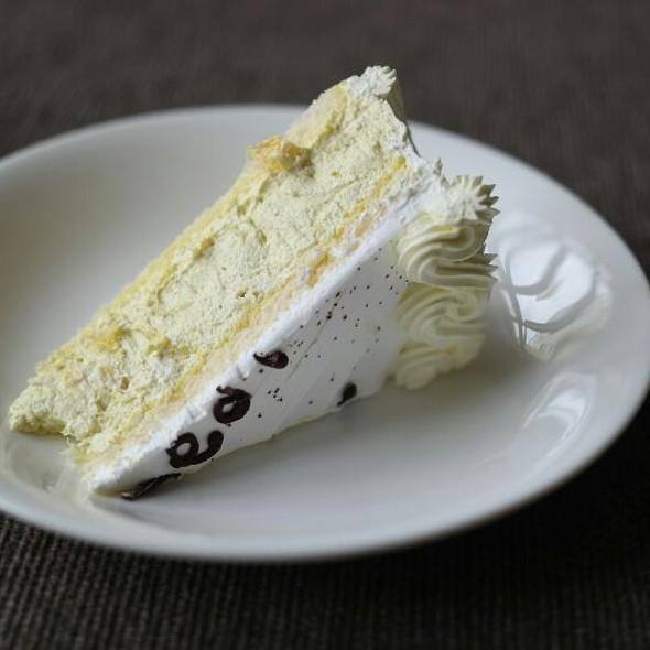 Durian Cake @ Jane's Cake Station