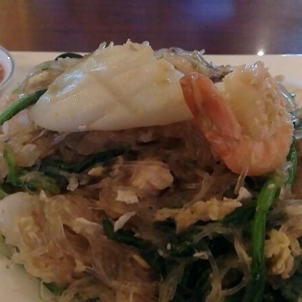 Thai Sukiyaki