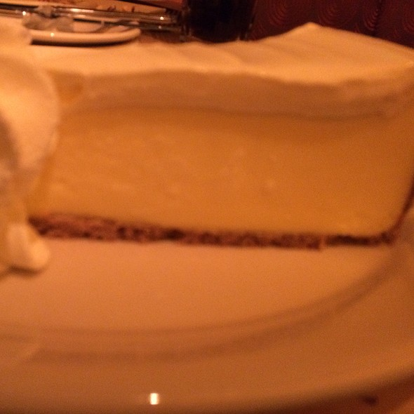 Original Cheesecake @ The Cheesecake Factory