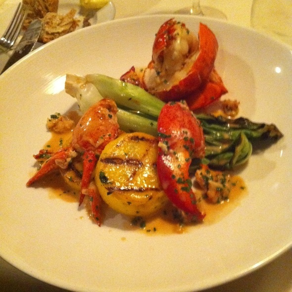 Maine Lobster - Firestone's, Frederick, MD