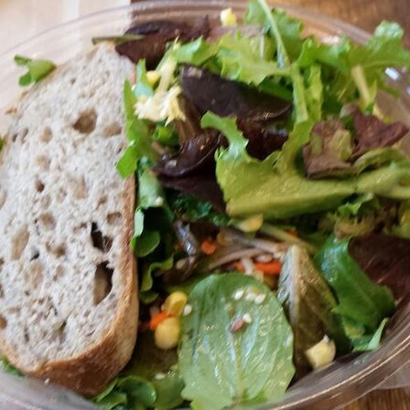 Misoba Salad
