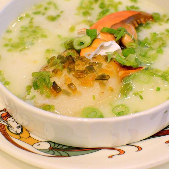 滿福樓 Dynasty Restaurant Menu Wan Chai Hong Kong Island