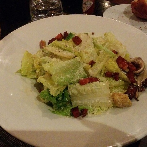 Ceaser @ Jacobs & Co Steakhouse