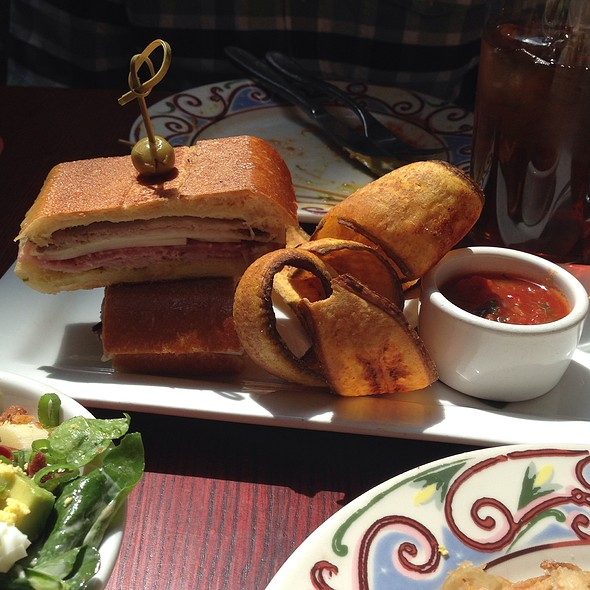 El Cubanito - Cuba Libre Restaurant & Rum Bar, Philadelphia, PA