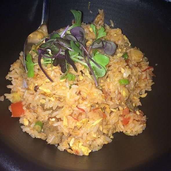 Kobe Beef Fried Rice - Sampan - Philadelphia, Philadelphia, PA