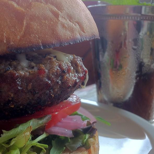 Cheeseburger @ Coltivare