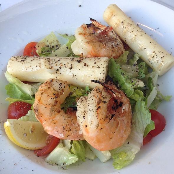 Insalata Dello Chef (Chef's Salad)