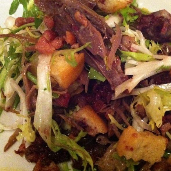Salad @ Belgo