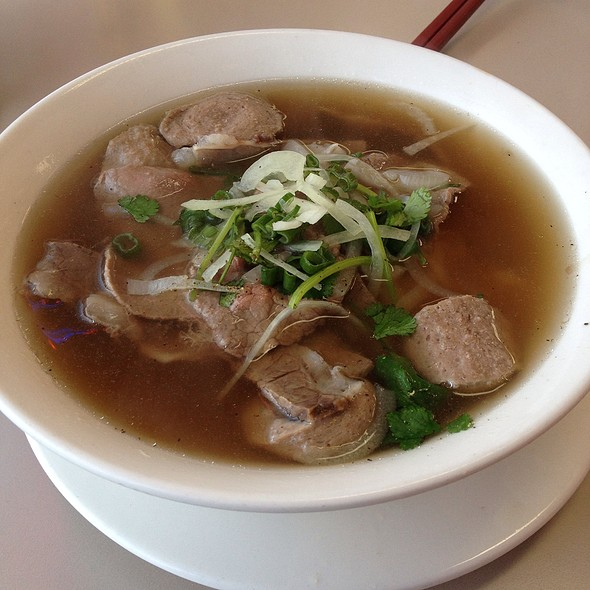 Pho Tai Nam Bo Ven