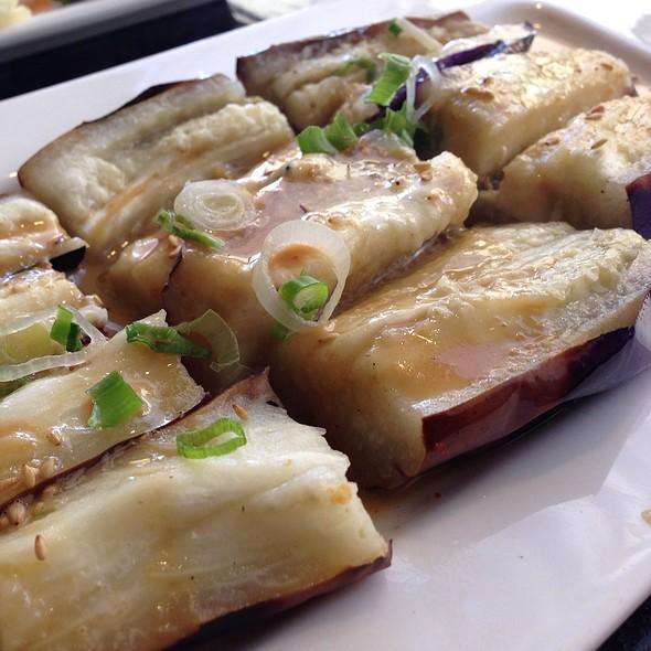 Sushi Cafe Sacramento Menu