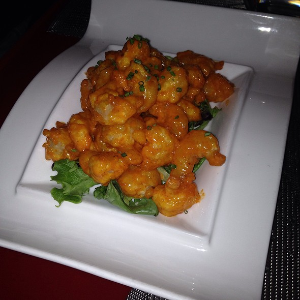 Rock Shrimp Tempura - Fushimi - Williamsburg, Brooklyn, NY