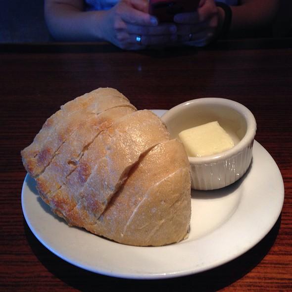 Sourdough Bread - Malabar American Cooking, Sacramento, CA