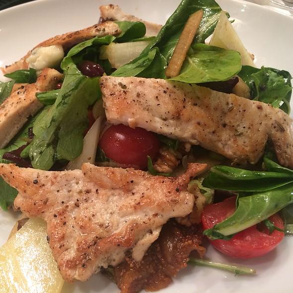 Fig & Olive Salad @ Fig & Olive