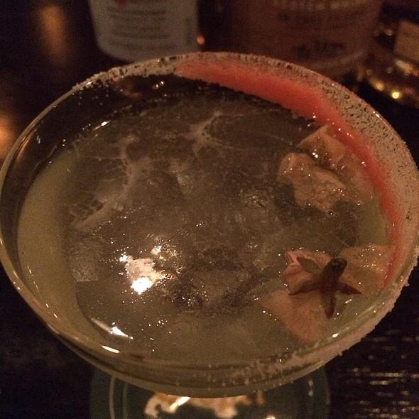 Cocktail @ Bar Cooper