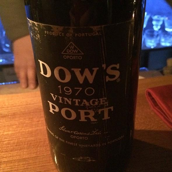 Port Wine @ Bar Dondada