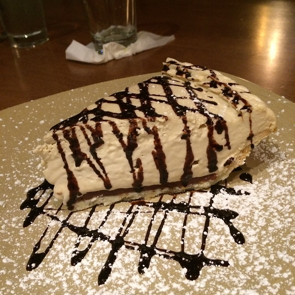Chocolate Granache Pie @ Monkeypod Kitchen, Ko Olina