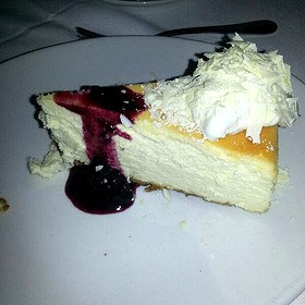 Cheesecake - Fleming's Steakhouse - Birmingham, Birmingham, AL