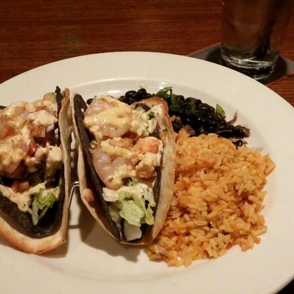 Lobster & Shrimp Tacos - Rock Bottom Brewery Restaurant - Denver, Denver, CO
