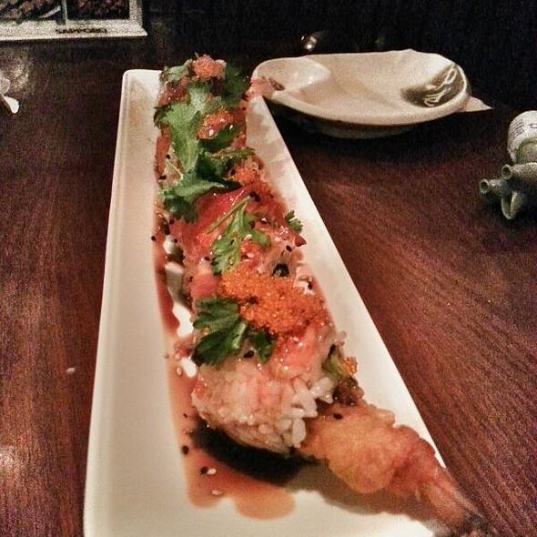 King Louie @ Takara Japanese Restaurant