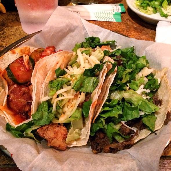 Tacos @ Takorea