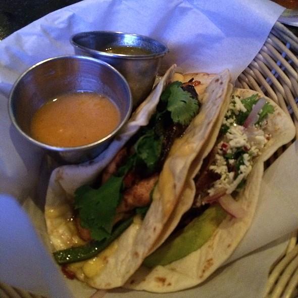 Tacos - Red Drum Restaurant and Bar, Mount Pleasant, SC