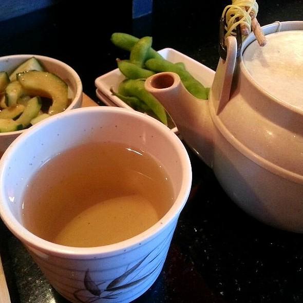 Green Tea ~