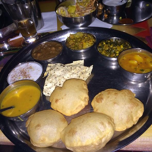 Pre Fixe Entrees - Vatan Indian Restaurant, New York, NY