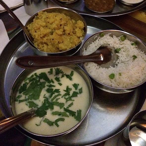 Khichuri - Vatan Indian Restaurant, New York, NY