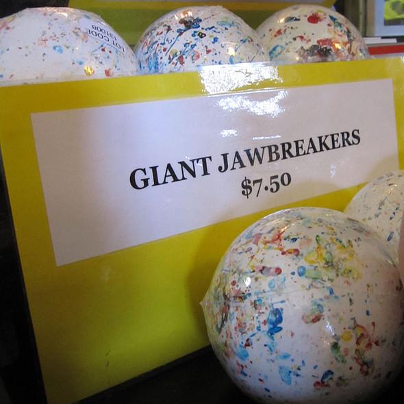 Jawbreaker @ Crown Candy Kitchen